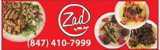 Zad by Pita Inn