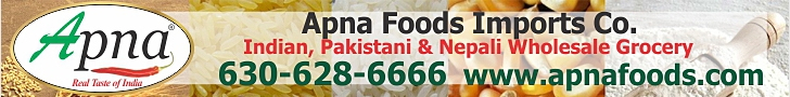 Apna Foods Import