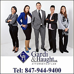 Gardi & Haught, Attorneys
