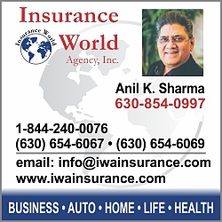 Insurance World Agency